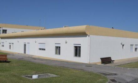 COVID-19 \\ União Mutualista Nossa Senhora da Conceição recebe 50 mil euros para realização de testes