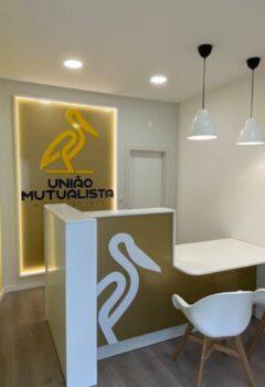 União Mutualista abre Loja do Associado e garante maior proximidade aos utentes